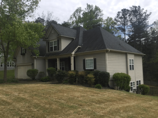 Roof Replacement in White, GA