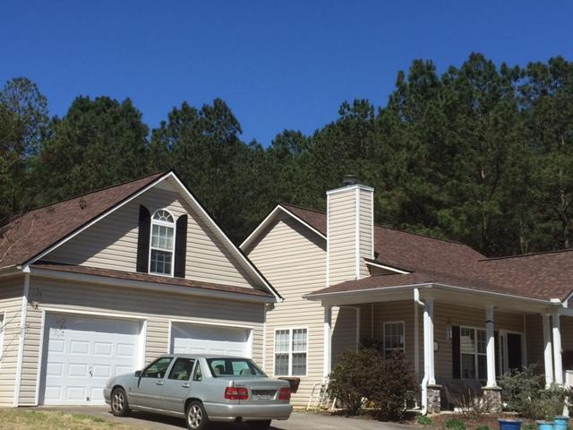 Roof Repair & Replacement in White, Georgia