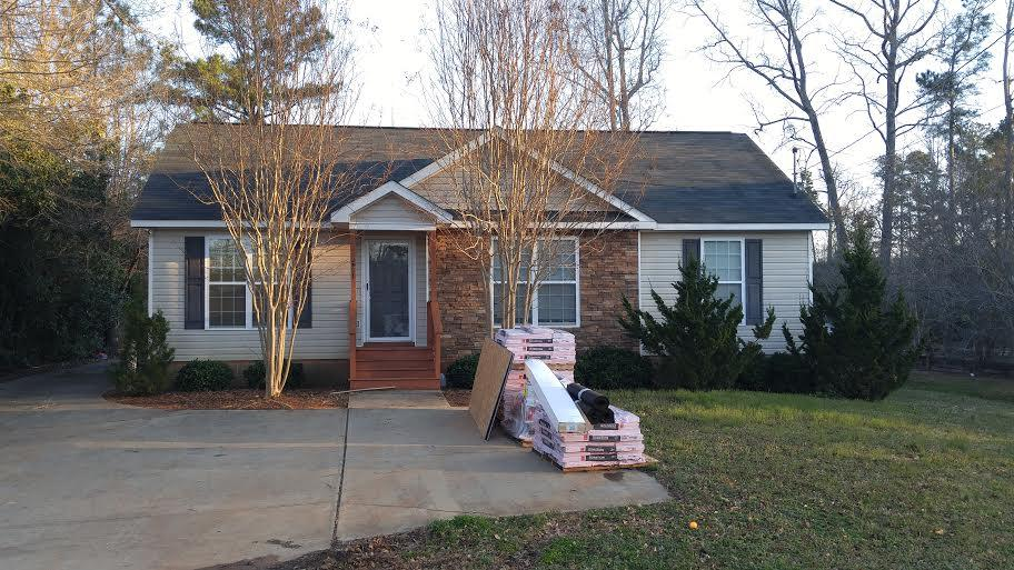 Indiana Roofers Providing Roof Replacement Services - After Photo