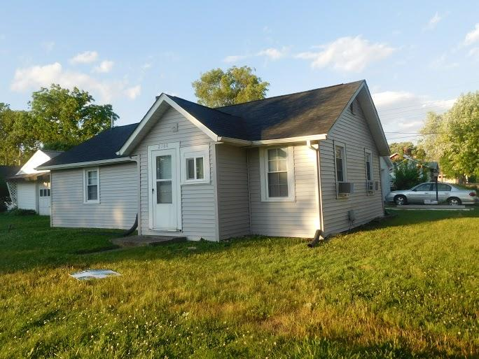Siding Replacement & Installation in Muncie Indiana - After Photo