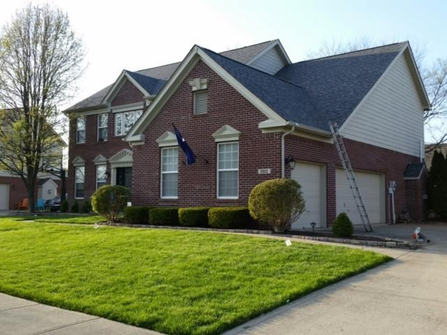 Roofing Shingle Replacement in Carmel, IN - After Photo
