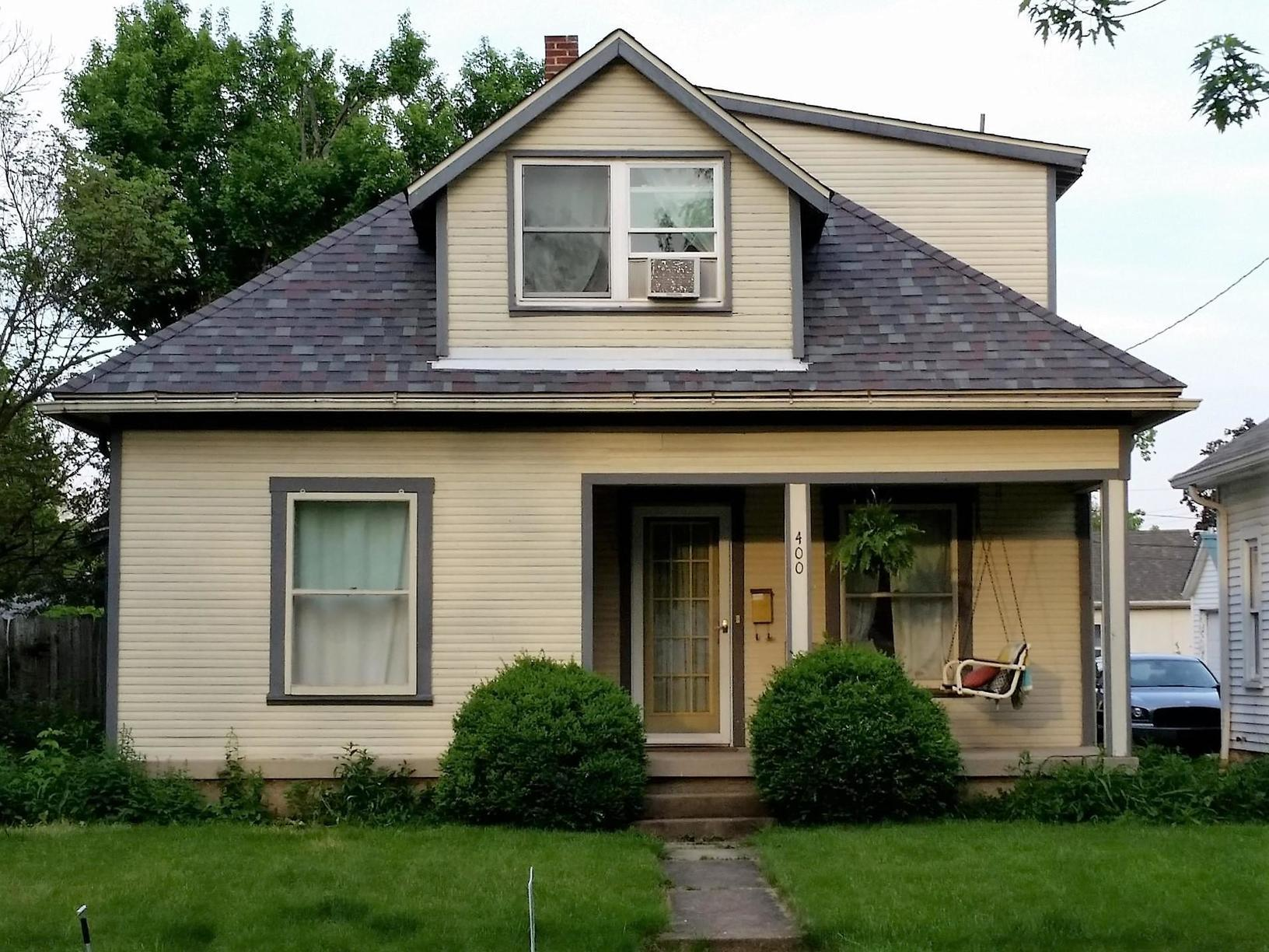 Roof Replacement in Muncie, IN - After Photo