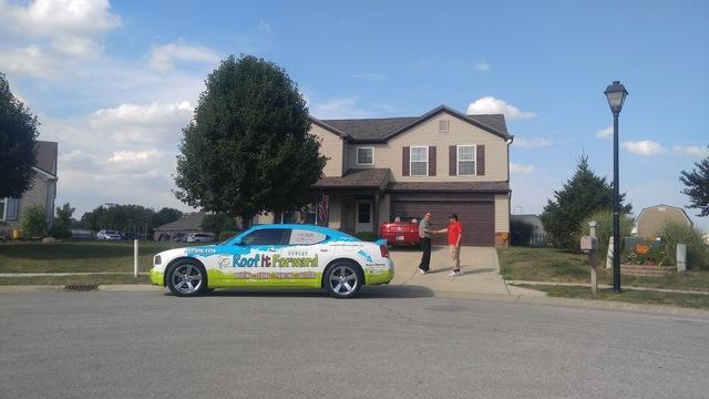 Full Exterior Remodeling Project in Greenwood, IN