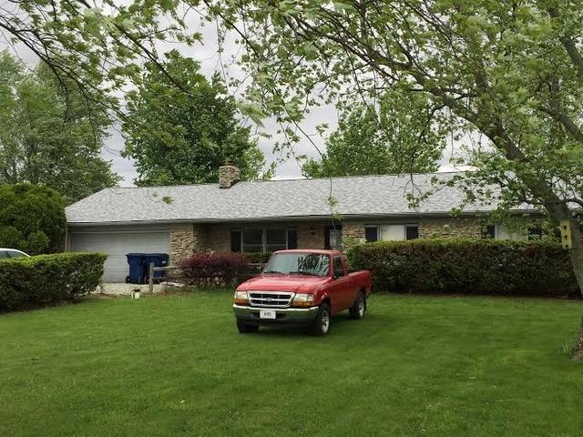 Roof System Replacmeent in Noblesville, Indiana