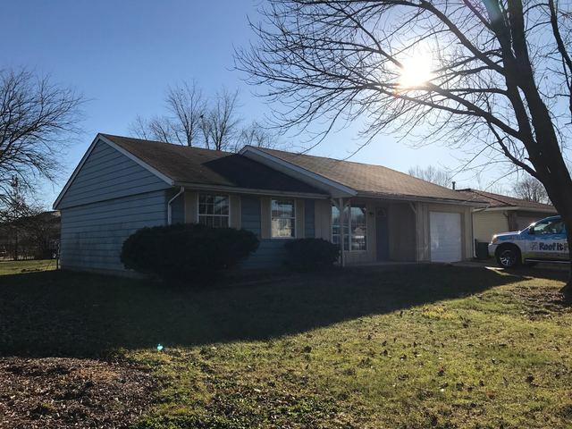 Roofing Shingle Replacement in Indianapolis, IN