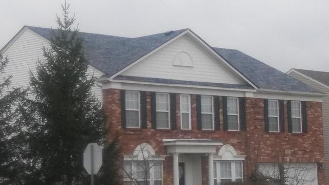 Roof Shingle Replacement in McCordsville, IN