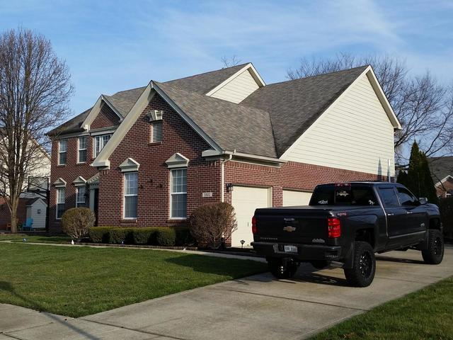 Roofing Shingle Replacement in Carmel, IN