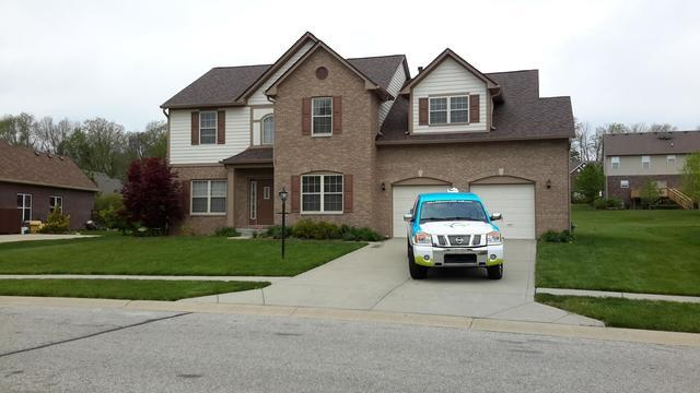 Roof Replacement in Zionsville, IN
