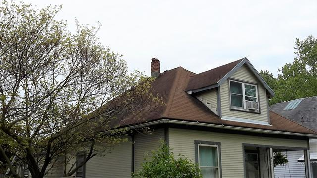 Roof Replacement in Muncie, IN