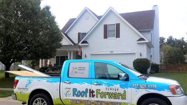 Roof Replacement Carmel, IN