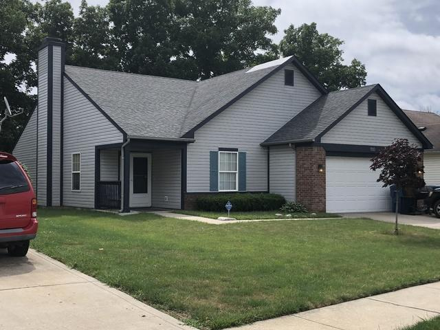 Indianapolis, Indiana Roof replacement