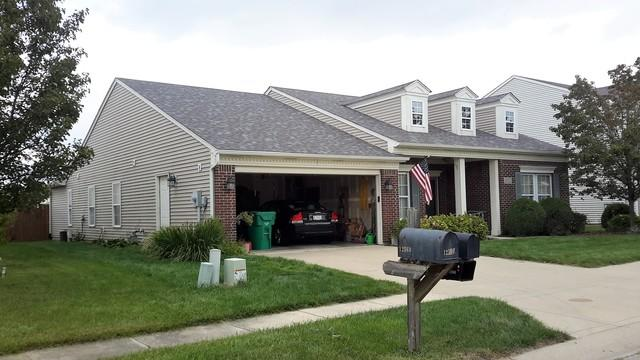 Roof Replacement in Fishers, Indiana