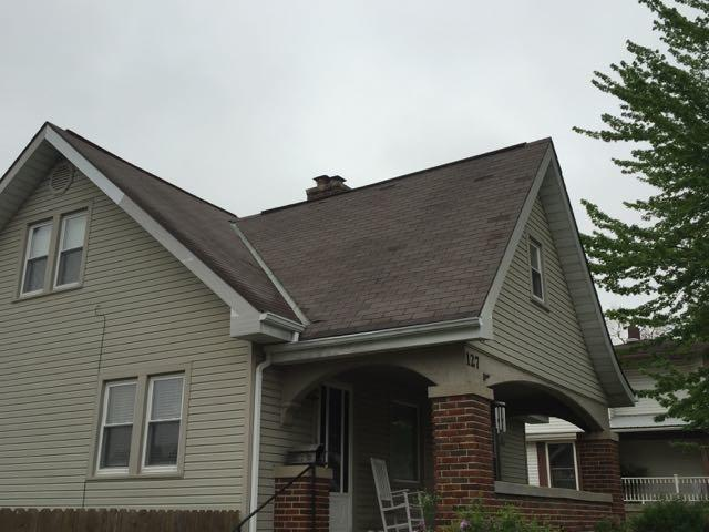 Roof Damage & Replacement in Middletown Indiana