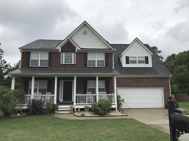 Buford, GA Roof Replacement! - After Photo