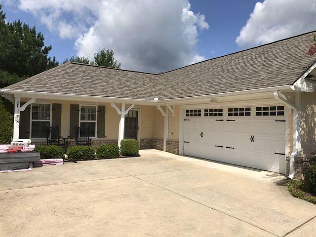 Canton, GA Roof Install