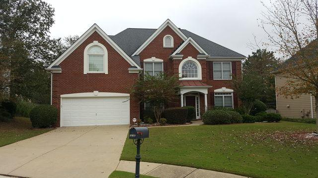 Professional Roof Install in Roswell