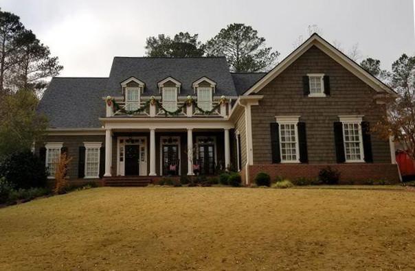 Quality Roof Installation in Atlanta, GA