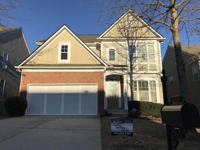 Roofing Install in Suwanee, GA