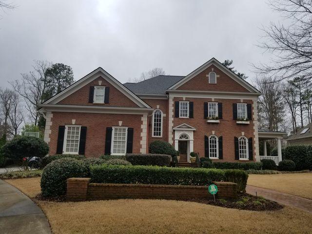 New Roof Installation in Atlanta, GA