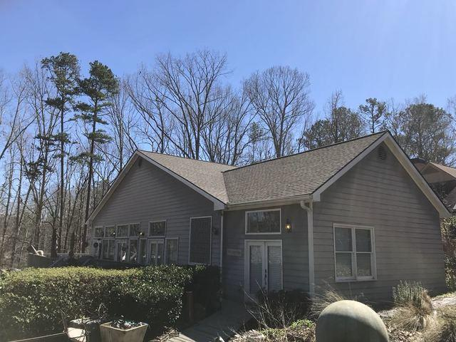 New Quality Roof Install in Buford