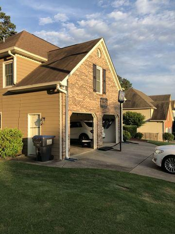 Kennesaw Professional Roof Install