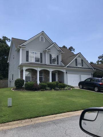 Canton, GA Professional Roof Replacement