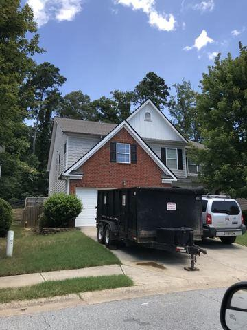 Quality Roof Install in Canton, GA