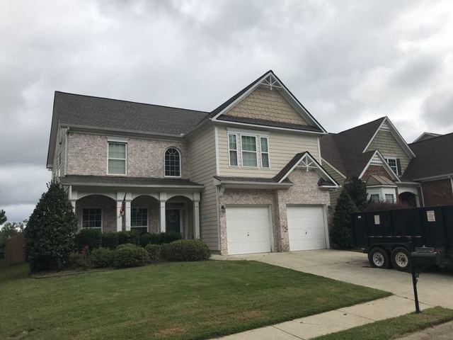 Canton, GA Quality Roof Replacement