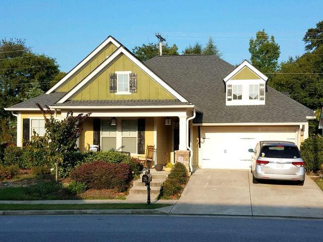 Gorgeous Roof Install in Canton, GA