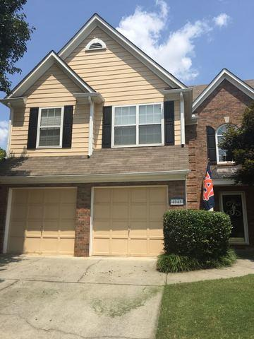 Roswell, GA Professional Roof Installation