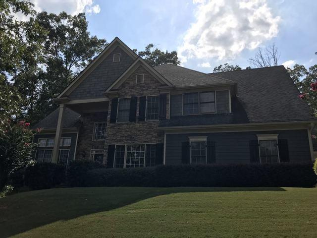 Canton Quality Roof Renovation