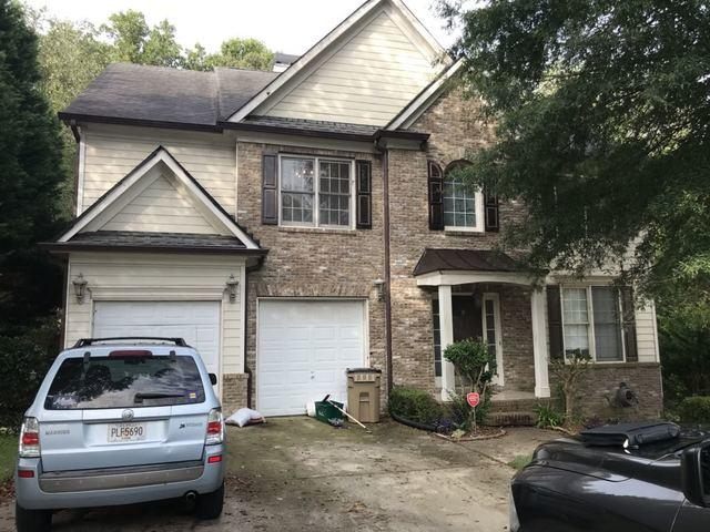 Craftsman Roof Renovation in Canton