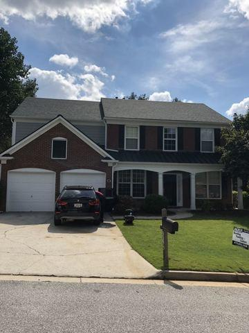Professional Roof Install in Kennesaw, GA