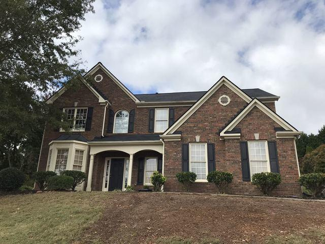 Quality Roof Installation in Buford, GA - After Photo