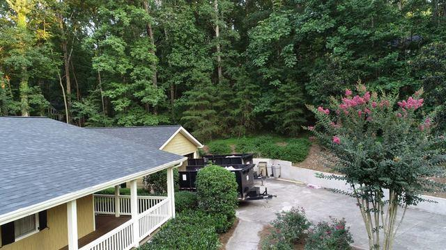 Gainesville, GA Custom Roof Installation