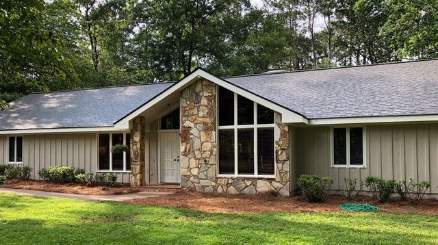 Roswell, GA Professional Quality Installation