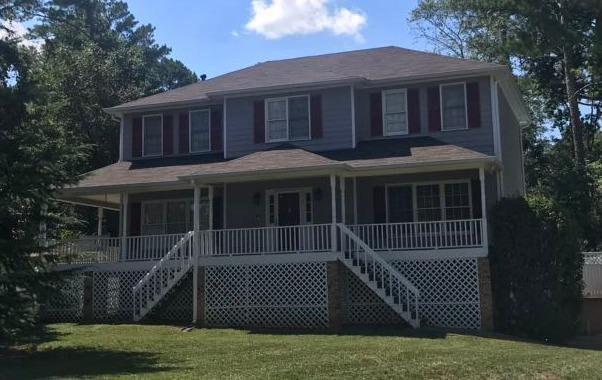 Professional Quality Roof Replacement in Roswell, GA