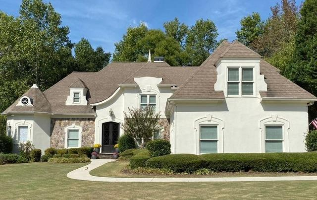 Roof Replacement Referral in Duluth, GA
