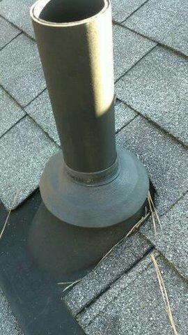 Roof Repair in Roswell, GA