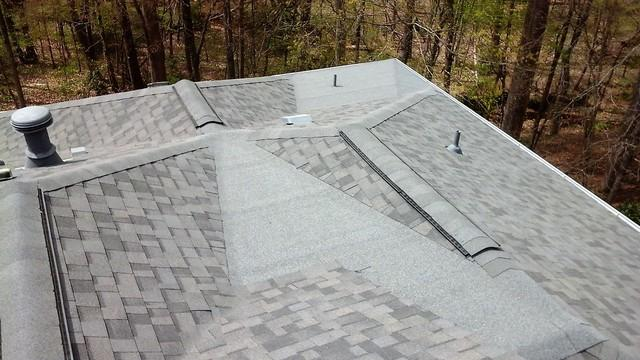 Roof Replacement in Alpharetta, GA