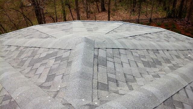 Expert Roofers in Alpharetta, GA