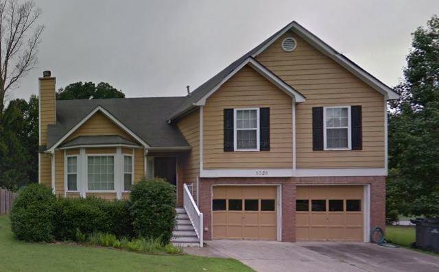 Roof Replacement in Acworth, GA
