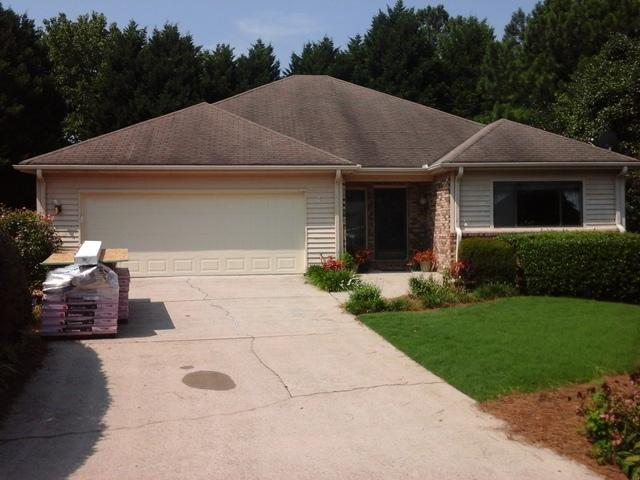 Roof Replacement in Norcross, GA