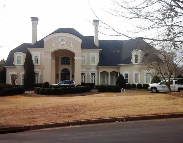 Roof Replacement in Duluth, GA