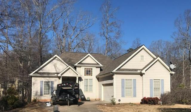 Roof Replacement in Cumming, Ga