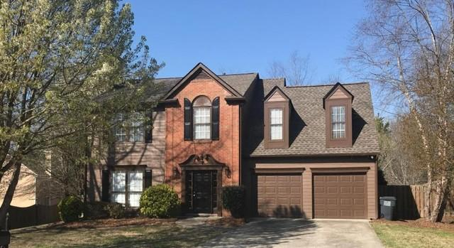 Roof Replacement in Marietta, GA