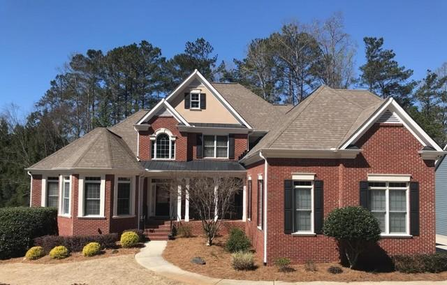 Roof Replacement in Kennesaw, GA