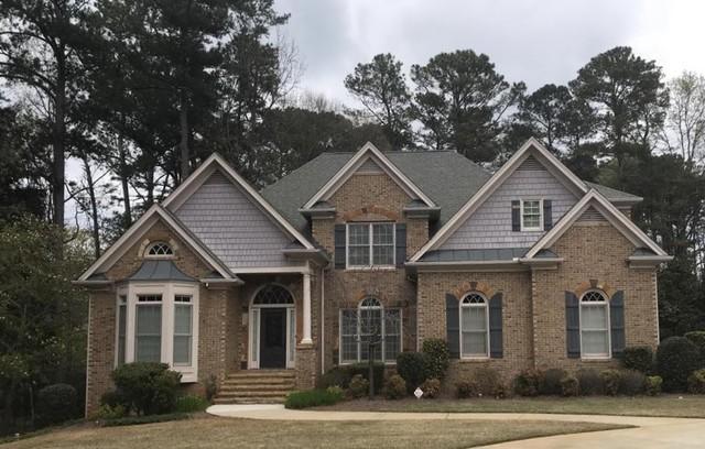 Roof Replacement in Tucker, GA