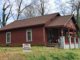 Rental Redo in Dahlonega