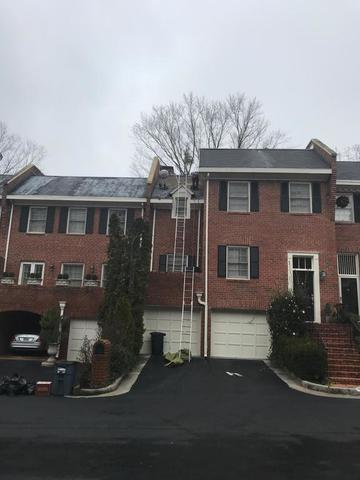 Townhome in Sandy Springs